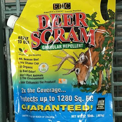 Deer Scram 2#